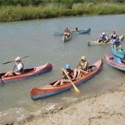 Canoe Trip on Xanthos River : Turkey Travel Tours   Holidays in Kalkan Kas Fethiye Turkey