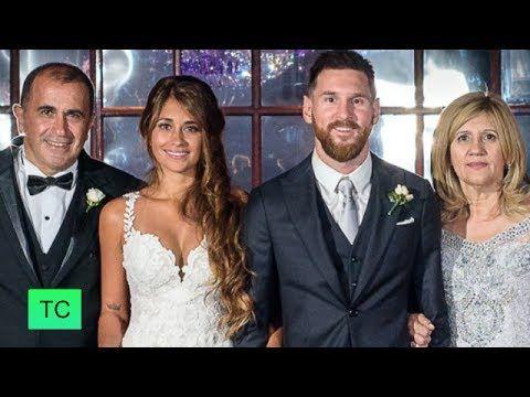 Esto le hicieron a la comida que sobró en la boda de Lionel Messi y Antonella Roccuzzo - VER VÍDEO -> http://quehubocolombia.com/esto-le-hicieron-a-la-comida-que-sobro-en-la-boda-de-lionel-messi-y-antonella-roccuzzo    ¡Las mejores exclusivas, todo sobre la música, cine, moda – Una comunidad para las chicas y Chicos. Síguenos en Facebook Instagram Y Twitter: Facebook: Instagram: Twitter:  Créditos de vídeo a Popular on YouTube – Colombia YouTube channel