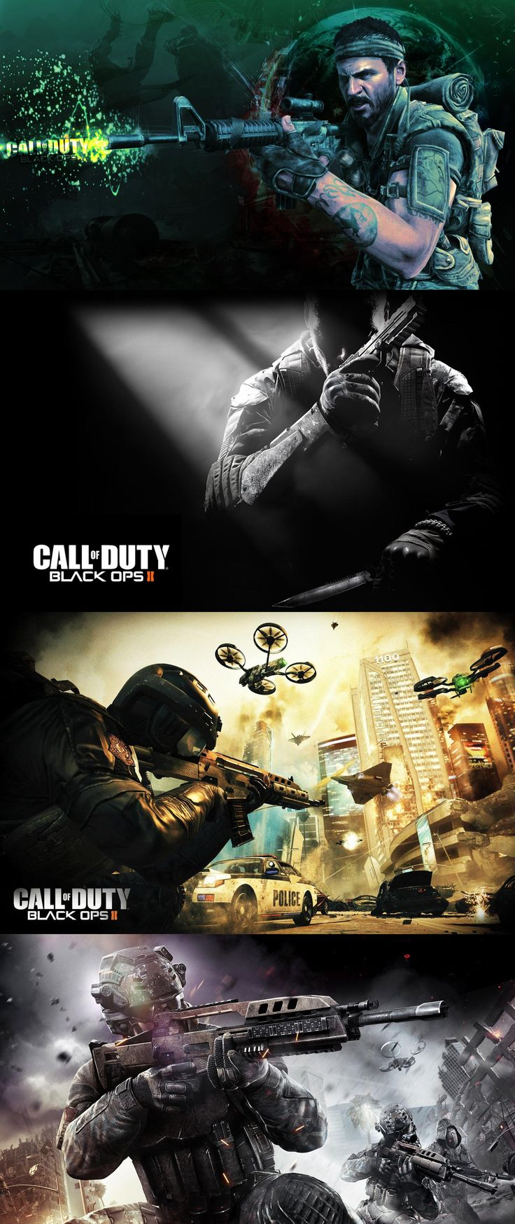 Call of Duty Black Ops 2...