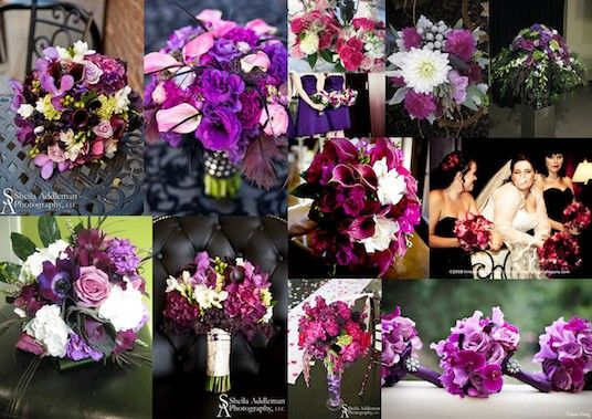 Article about the cost of wedding flowers!
