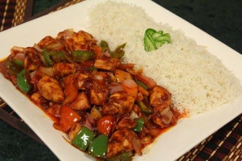 Chicken Shashlik is really healthy traditional cooking recipe. It is very easy to prepare and gives you unique taste of Barbecue Recipes