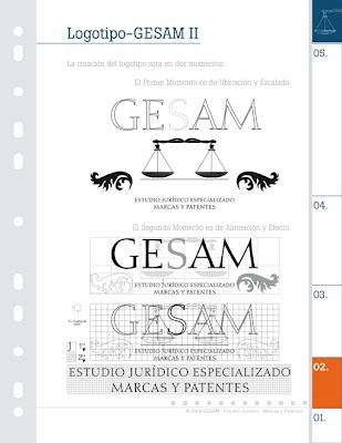 Carpeta de imagen institucional: GESAM | jamuqaña_dsño