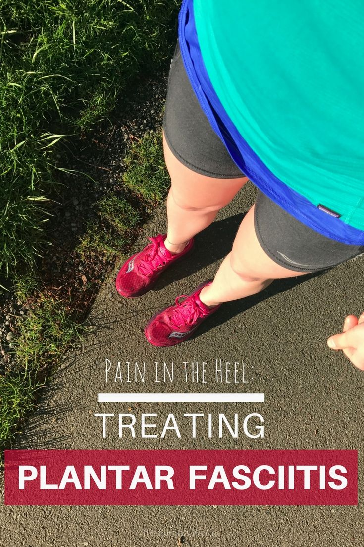 Six running bloggers share how they prevent and treat common running injuries, including tips on treating plantar fasciitis.