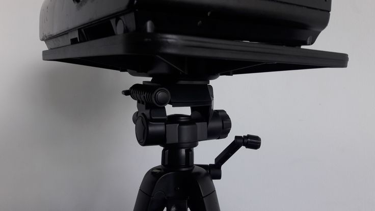 base tripode para video beam