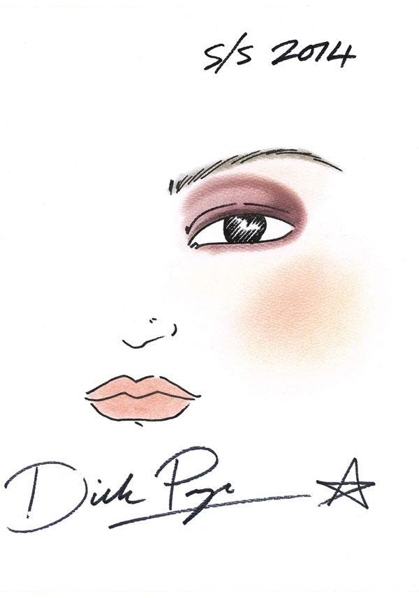 Un San Valentino è sempre un San Valentino, e anche se la vostra giornata non è stata delle migliori, questa sera non potete non essere bellissime.http://www.sfilate.it/219945/consigli-di-shiseido-per-come-truccarsi-san-valentino