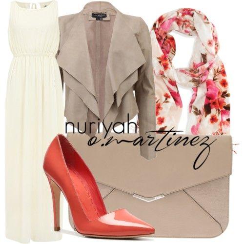 HijabHaul   by Nuriyah O. Martinez  