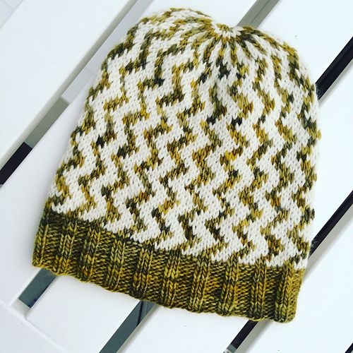 Ravelry: aidasofie's New hat design