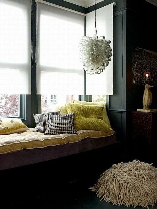 Cost Effective Apartment Windows Renovation Ideas by Atelier abigail ahern