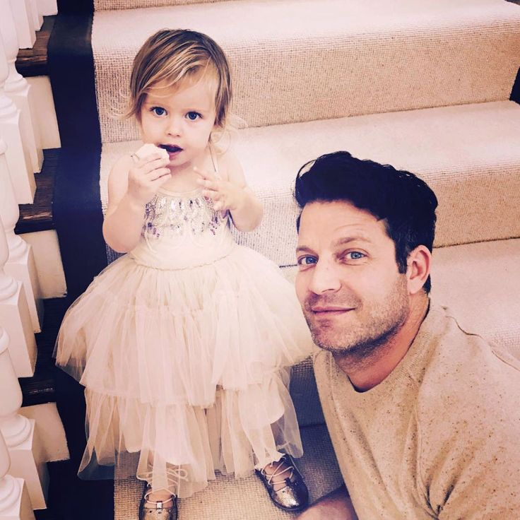 Nate Berkus Jokes Daughter Poppy Knows What She Wants When It Comes to Fashion: 'She's Incredibly Opinionated'