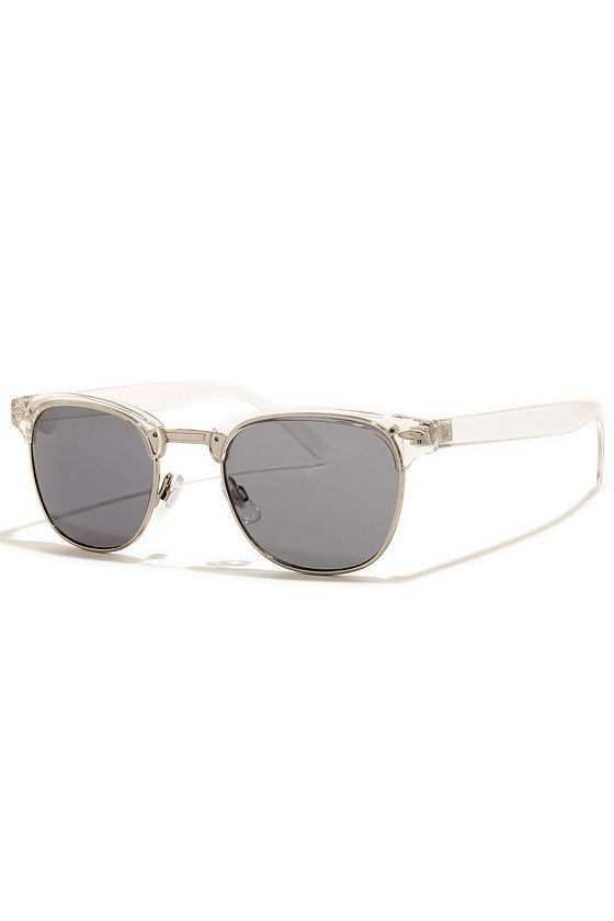 17 best ideas about clear sunglasses on