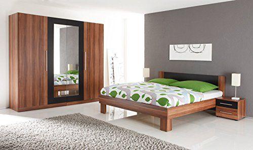 stanza da letto completa moderna