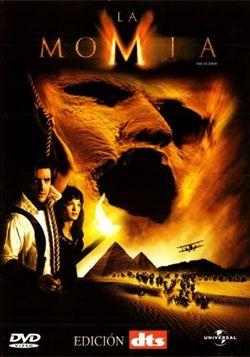La Momia 1 online latino 1999 VK