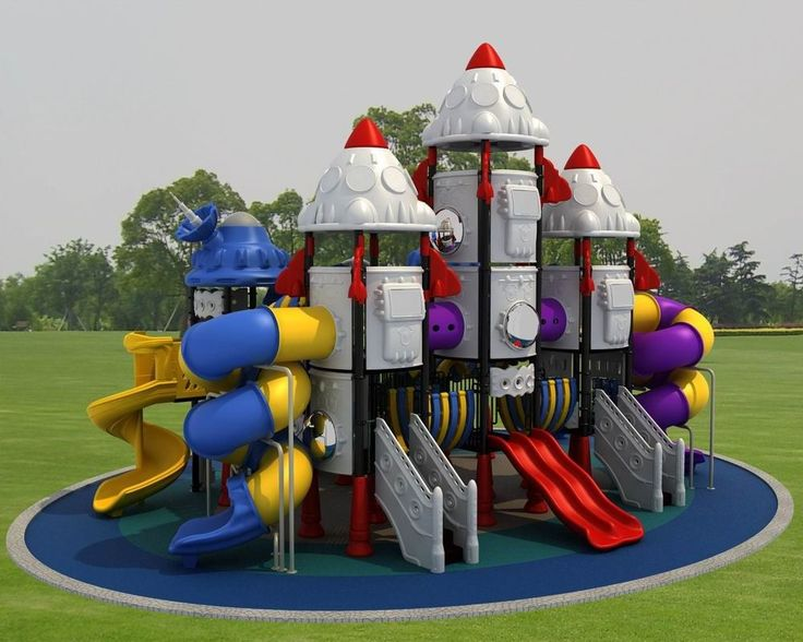 Backyard Playsets For Toddlers