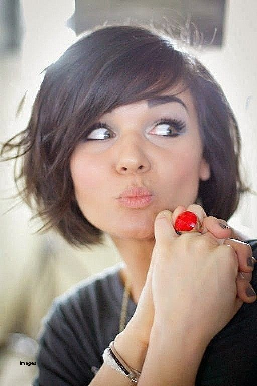 Bob Hairstyle:Bob Hairstyles For Thick Hair With Bangs Elegant Collections Of Short Bobbed Hairstyles Thick Hair Curly Hairstyles Lovely Bob Hairstyles for Thick Hair with Bangs