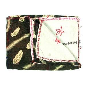 Vintage Sari Throw Rupana now featured on Fab.