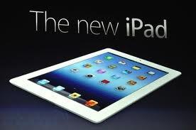 iPad 3 Resmi Masuk Indonesia - INFO GADGET: Harga Blackberries, Info Gadgets, Masuk Indonesia, Andorid Terbaru, Gadgets Info, Blackberries Terbaru, Gadgets Terkini, Harga Laptops, Samsung Price