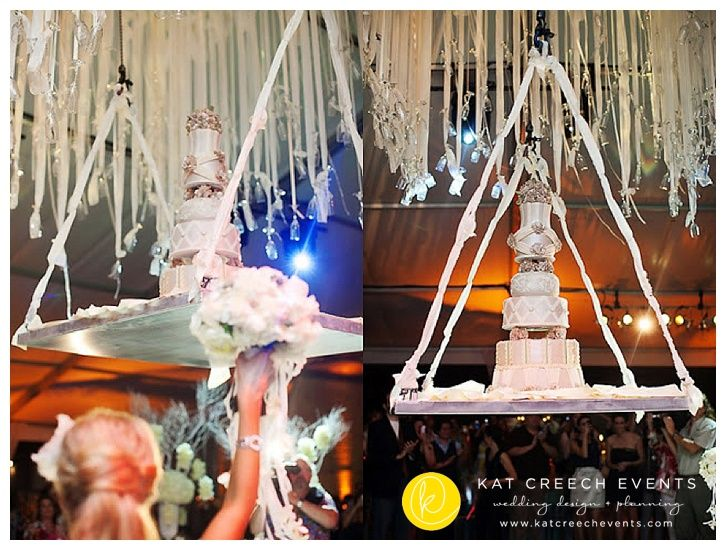 wedding cake suspended from ceiling 25 best ideas about suspended wedding cake on 25861