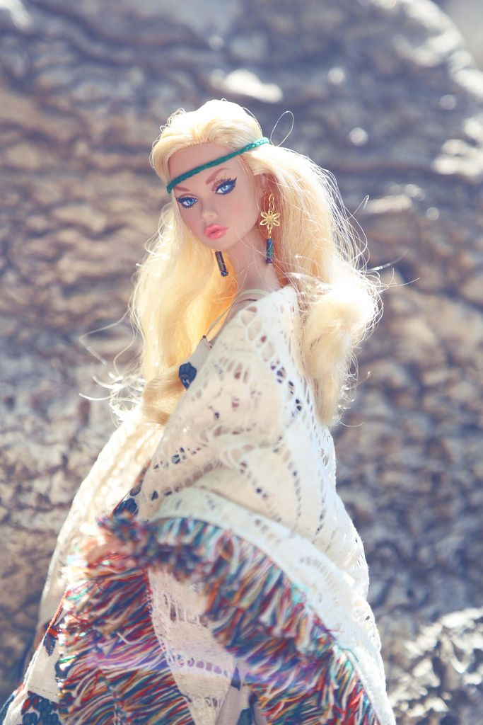 504 Best Images About Barbie Bohemian And Gypsy On