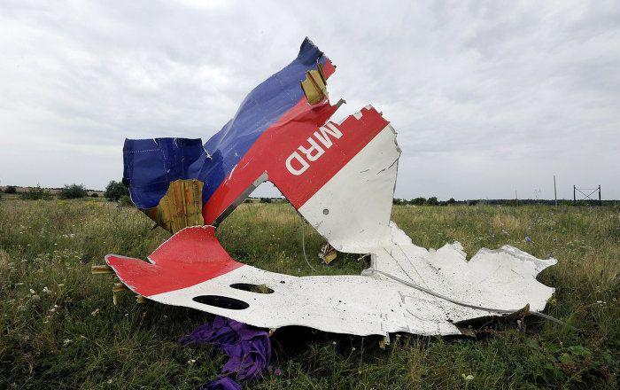 Die Ukraine hat aufschlussreiche Informationen über den Absturz der malaysischen Boeing, hält diese jedoch zurück. Daraus kann man schließen, dass der Abschuss der Passagiermaschine von ukrainischem Territorium gesteuert wurde, wie der General der russischen Luft- und Weltraumstreitkräfte, Alexej Koban, in einer Pressekonferenz sagte.