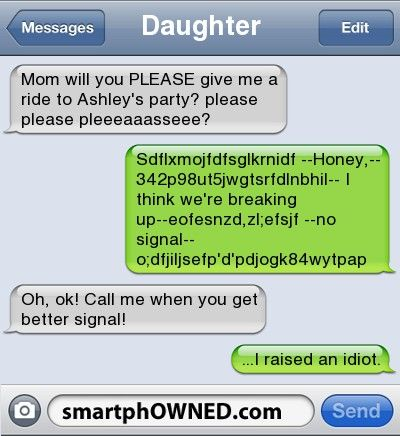 Smartphowned!: Funny Texts, Laughing,  Internet Site,  Website, Blondes Moments, Web Site, Funny Stuff, Humor, Hilarious