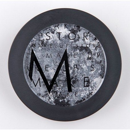 Make Up Store Eyes Marble Eyeshadow Black Verm