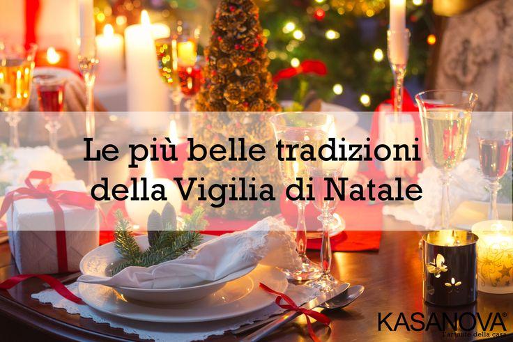 Si avvicina la Vigilia di Natale. In quel giorno, negli androni di palazzi e condomini, si mescoleranno profumi delicati, forti, pungenti oppure dolci, tanti odori diversi a seconda della città. Una caratteristica però accomunerà tutte le cucine italiane: il pesce.