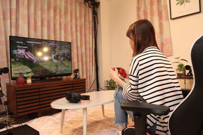 画像2 2 指原莉乃 専用ゲーム部屋 でeスポーツに挑戦 素の姿明らか
