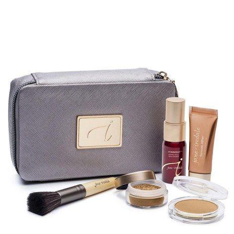 Maquillage Jane Iredale - Kit de démarrage