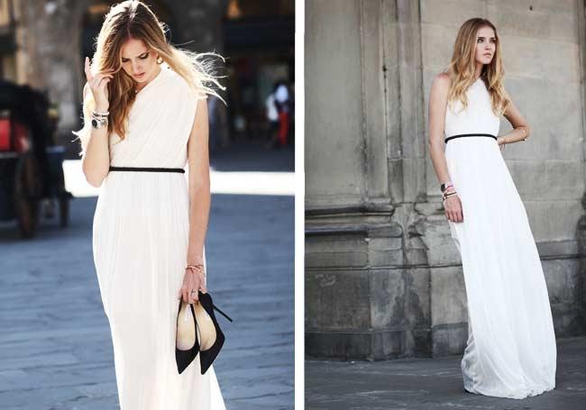 Chiara Ferragni: Fashion Outfits, Bridesmaid Dresses, Romans Goddesses Dresses, Fave Bloggers, Chiara Ferragni, Ferragni Style, Dresses Outfits, Italian Fashionista, Fashion Ista