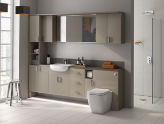 Dueco Fitted Furniture Solutions