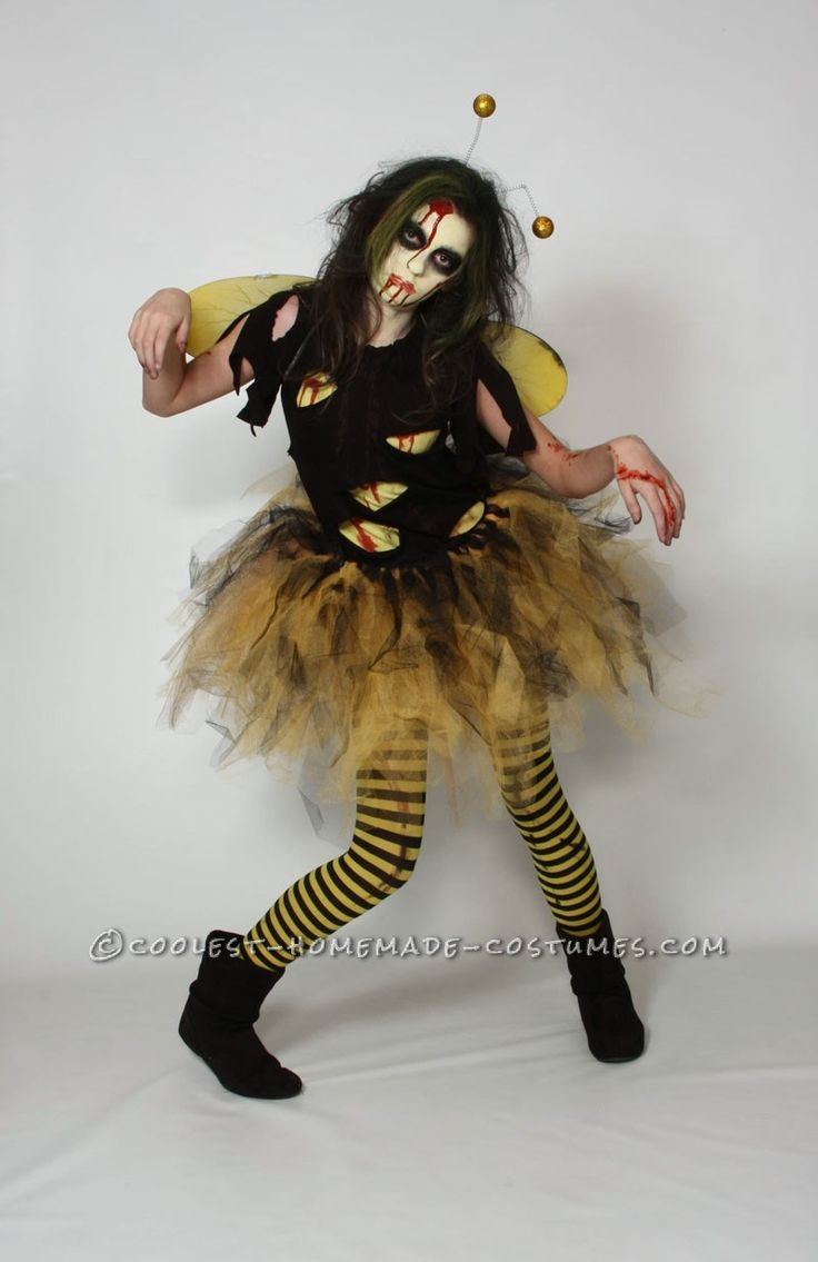 16 best Scary Halloween Costumes images on Pinterest