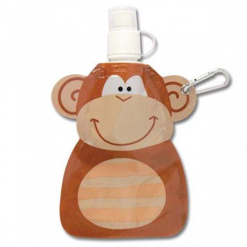 Monkey Little Squirt Possum Pie Stephen Joseph Arts and Crafts, Gifts and Toys, Bags and Backpacks