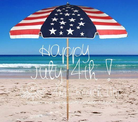 july 4th fire island rentals
