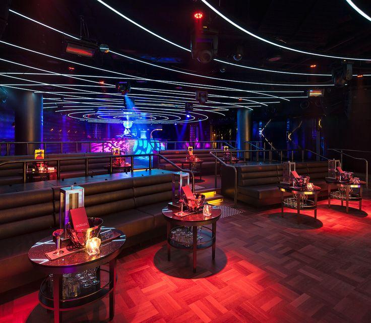 Marquee Sydney - Current Nightclub of the Year 2012 + 2013