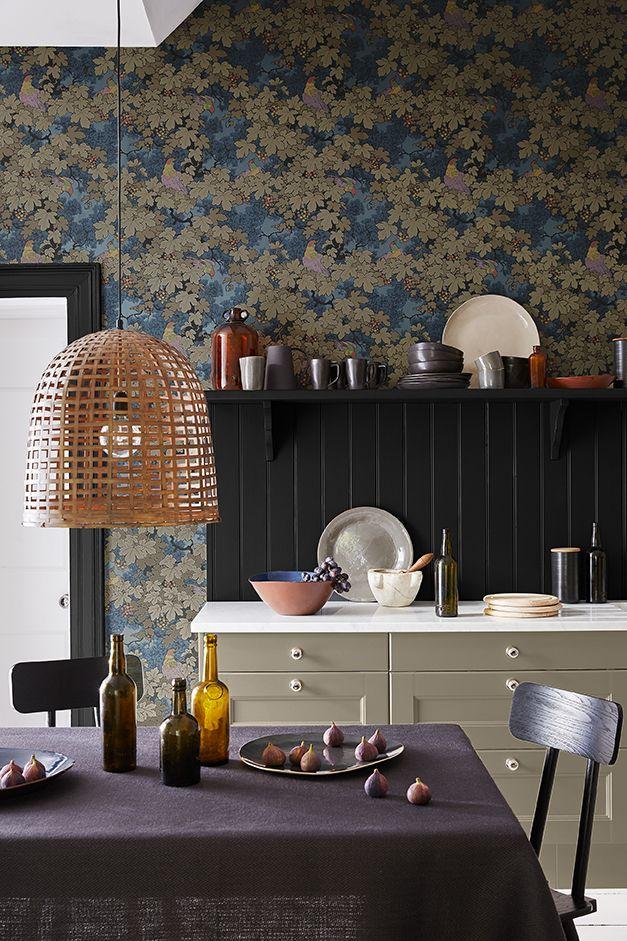 1000+ ideeën over Keuken Wanddecoraties op Pinterest - Landelijk ...