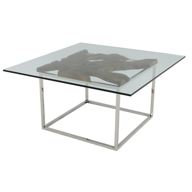 Utica 60 Square Dining Table