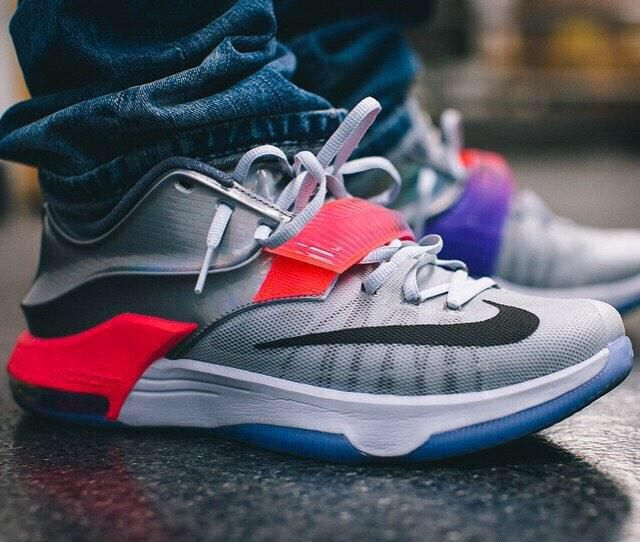 All-Star KD 7's