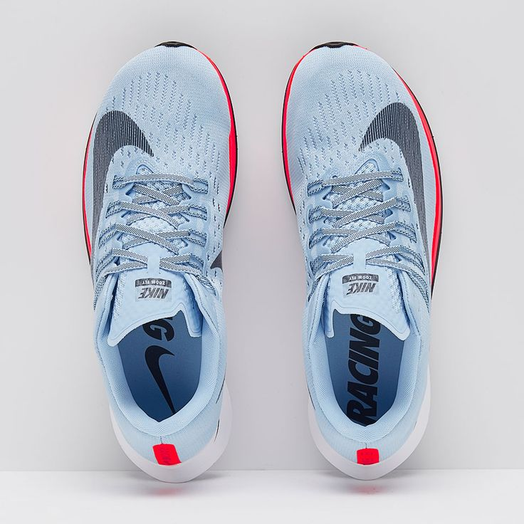 Nike Zoom Fly - Ice Blue/Blue Fox/Bright Crimson