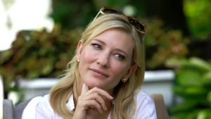 Cate Blanchett - Actress in a Leading Role - Blue Jasmine