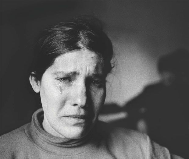 Letizia Battaglia, la fotografa della mafia - Ora LegaleOra Legale