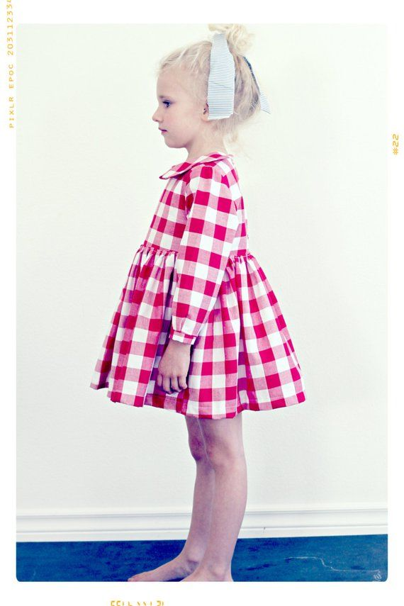 26+ Toddler peter pan collar dress ideas