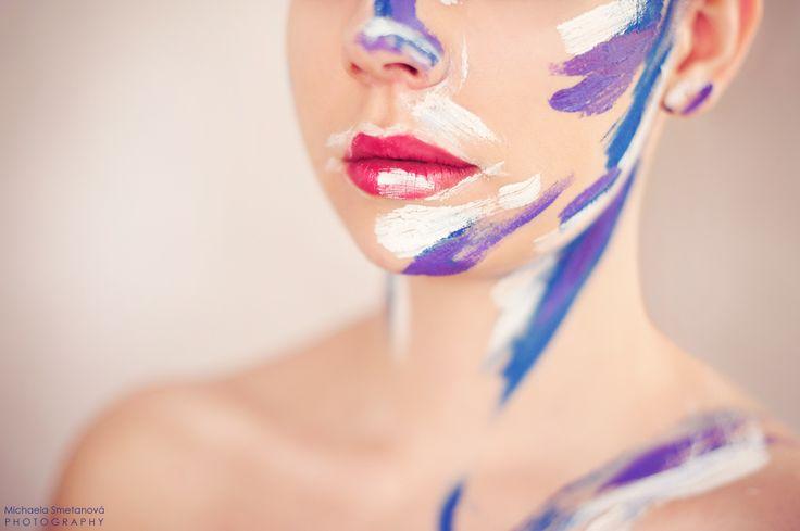 coloured https://www.facebook.com/MichaelaSmetanovaPhotography