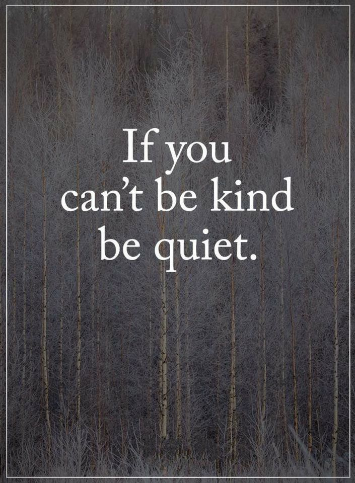 Quotes The best thing you can do when you are angry is to be quiet and you will thank yourself later.