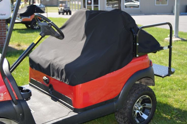 Yamaha golf cart  seat cover