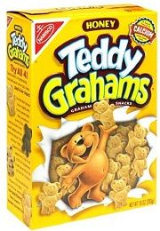 Get a $1/2 Teddy Grahams and Honey Maid Graham Crackers printable coupon! These are rare!