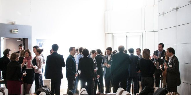 TOP 10 Cyber Security Conferences