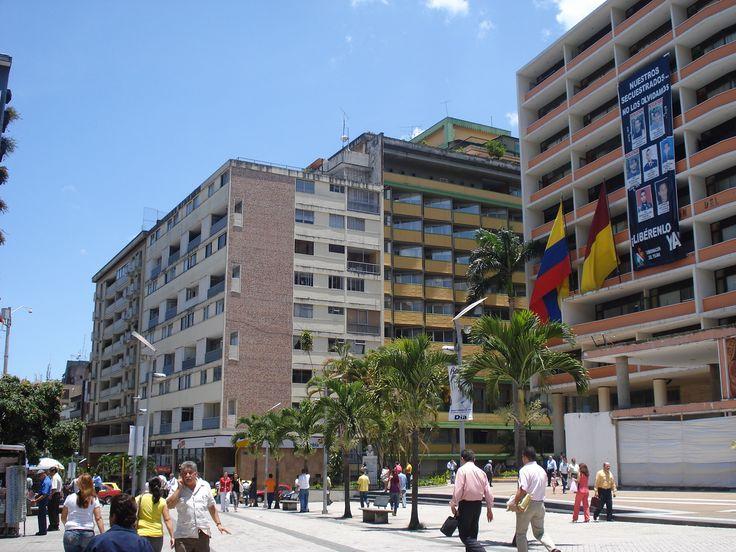 Ibague, Tolima