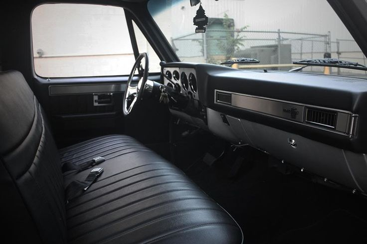 My 85 Chevy Photoshoot C10 Forum A Man Must Have