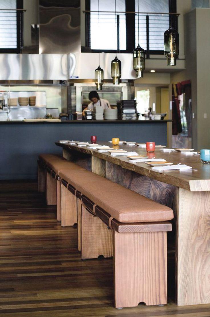 Restaurant Restaurant Modern Restaurant Decor Japanese Restaurant