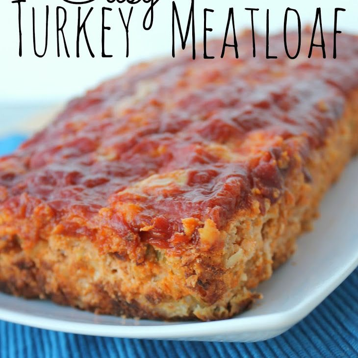 recipe: venison meatloaf with oatmeal [35]